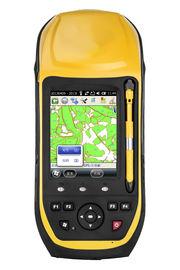 Les gnss tenus dans la main de canaux de MG858S 372 avec GPS/GLONASS/Beidou L1/B1 soutiennent Wifi/Bluetooth/WCDMA
