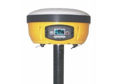 Le récepteur des canaux RTK de G9 GNSS 372 avec le logiciel d'e-enquête reçoivent des singals de GPS/Glonass/Beidou